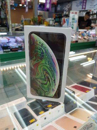 apple XS Max 64GB 黑(台灣公司)