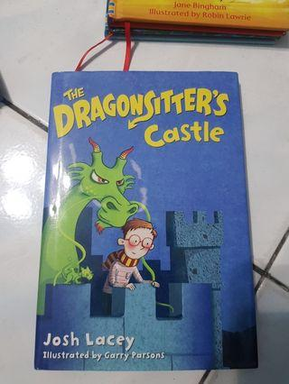 The Dragonsitters Castle