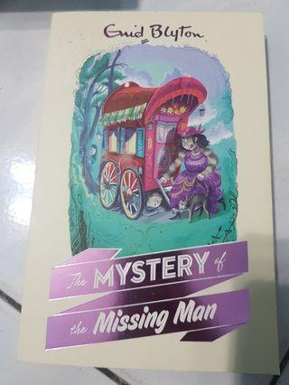 The Mystery the Missing Man