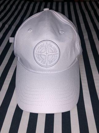 STONE ISLAND Baseball hat