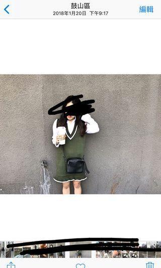 韓妞學生妹裙