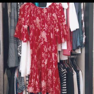 轉賣H&M全新洋裝