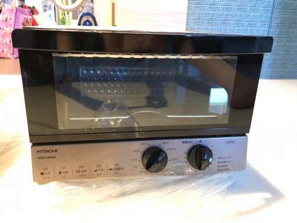 降價優惠😘日立溫控小烤箱HTO-CF50T