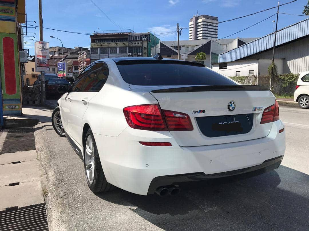 Bmw 523i Available now for Rent
