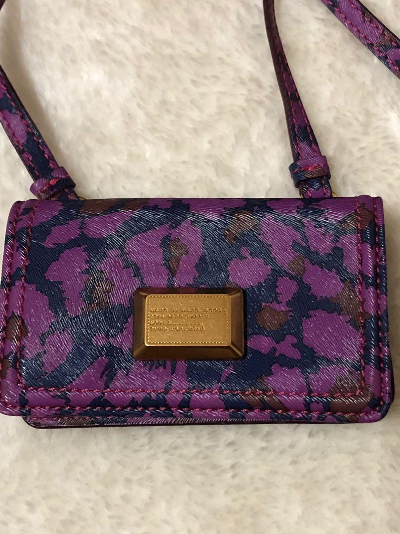 BRAND NEW WITH TAG! Authentic MARC BY MARC JACOBS Mini crossbody