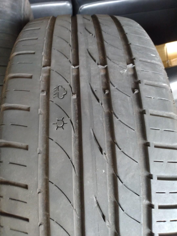 Dunlop Formula D05 - 185/55/R15