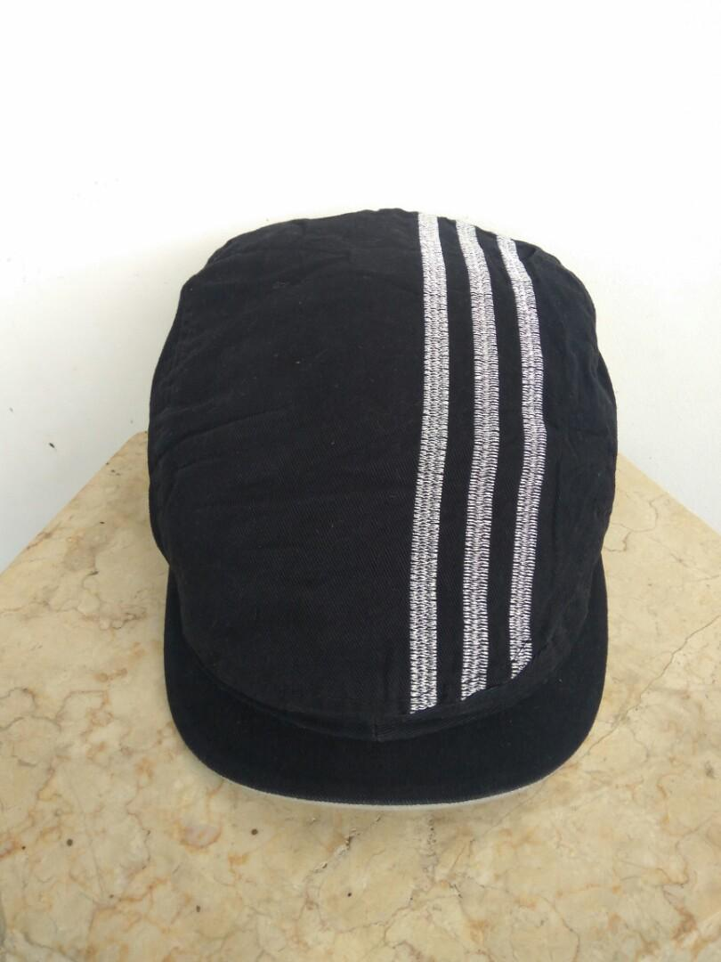 Flat Cap ADIDAS 3 Stripe