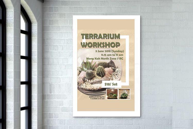 Graphic Design / Illustration