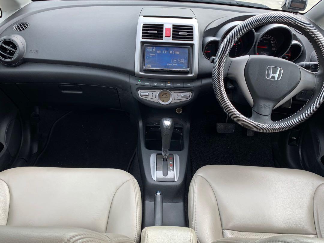 Honda Airwave 1.5L Auto