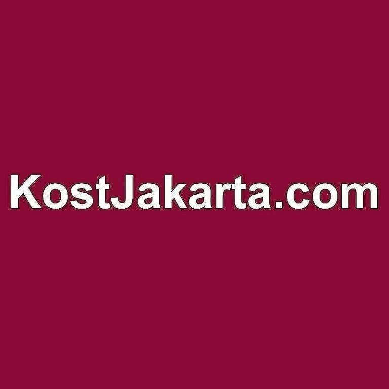 Kost Putri / Wanita di Lingkungan Eksklusif Pondok Kelapa Jakarta Timur