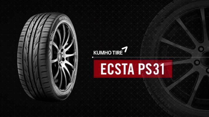 Kumho Escta PS31