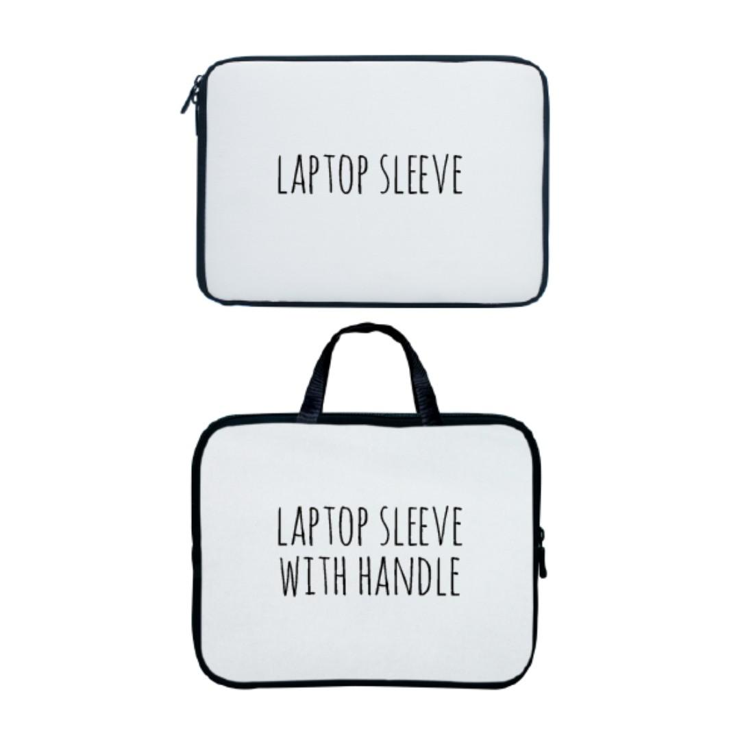 Laptop Sleeve Case Cover Bag Mac book Lenovo Acer Asus Samsung Microsoft ipad case cover