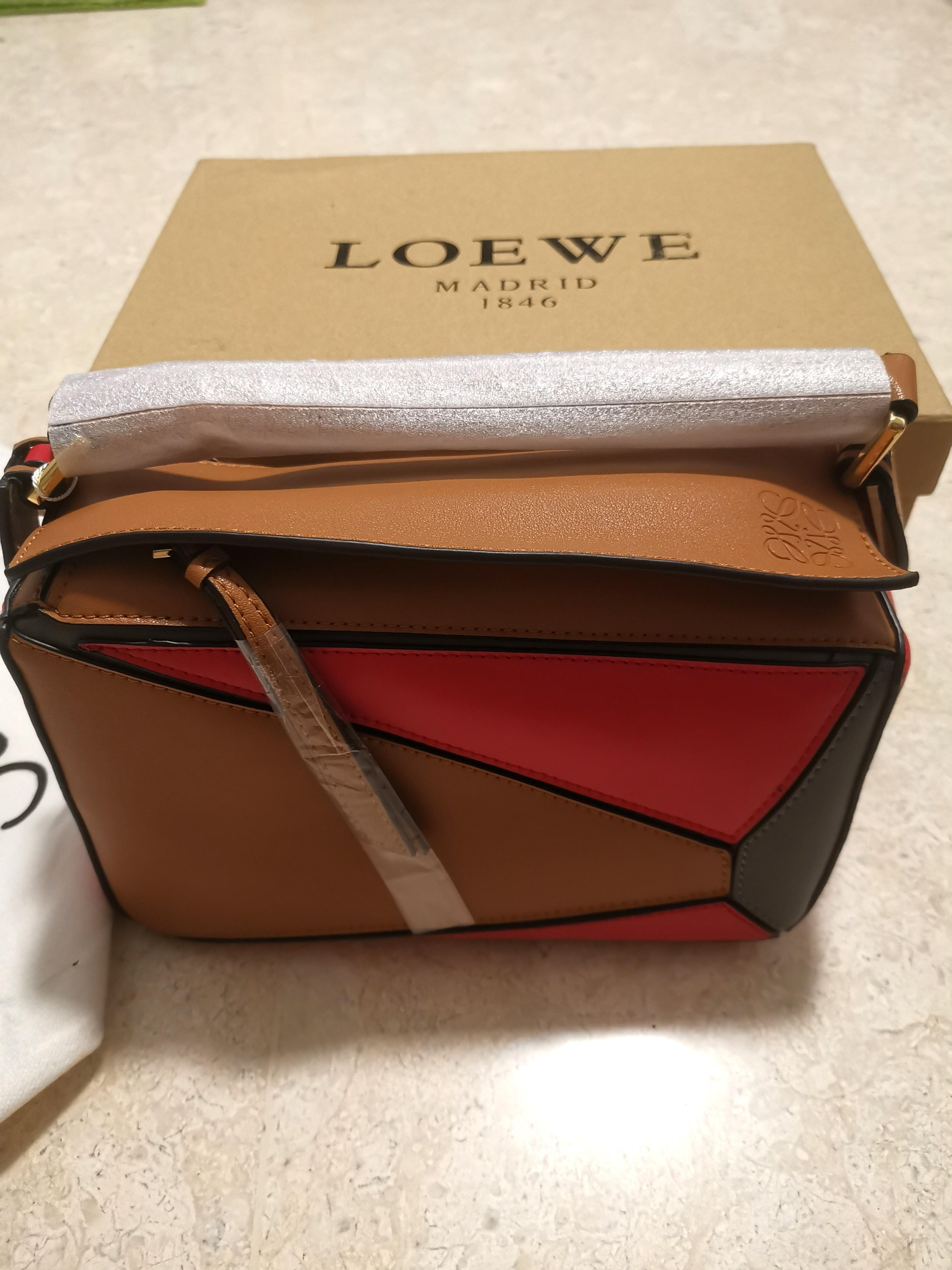 Loewe Puzzle 24 cm