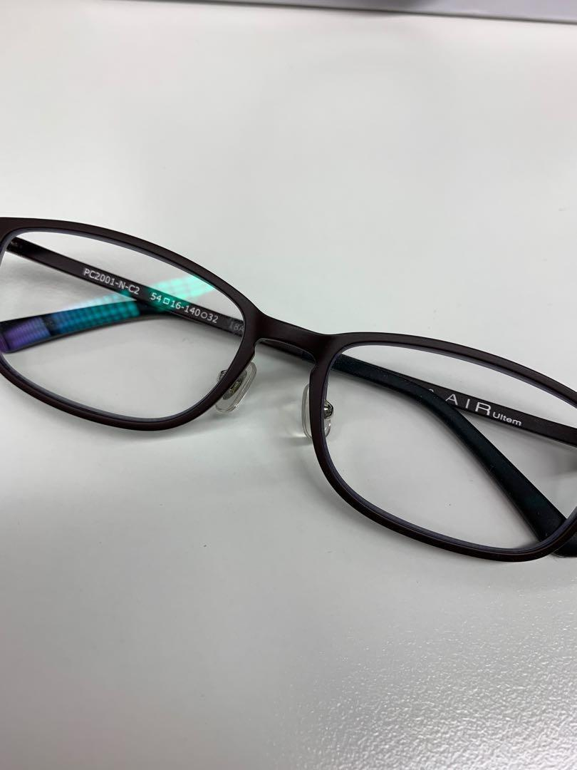 Owndays Blue Rays PC Glasses