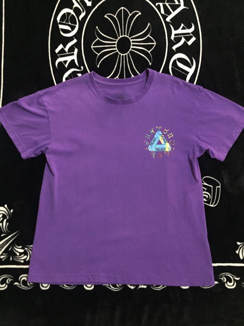 Palace zodigac shirt size L