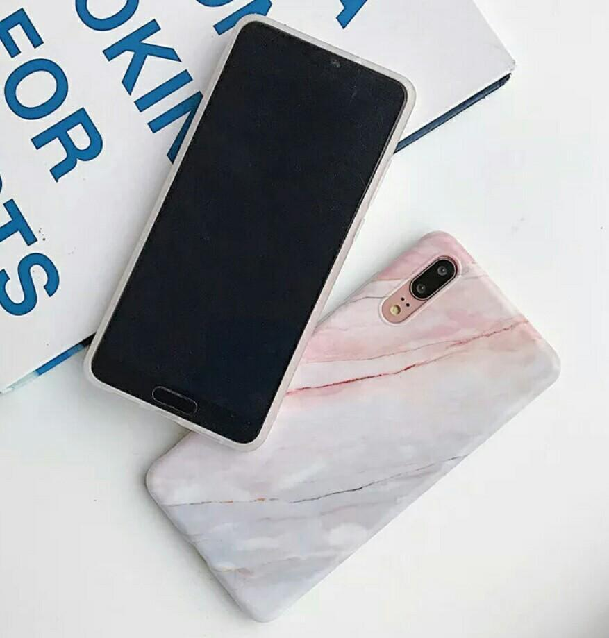 Phone Case with Ring
