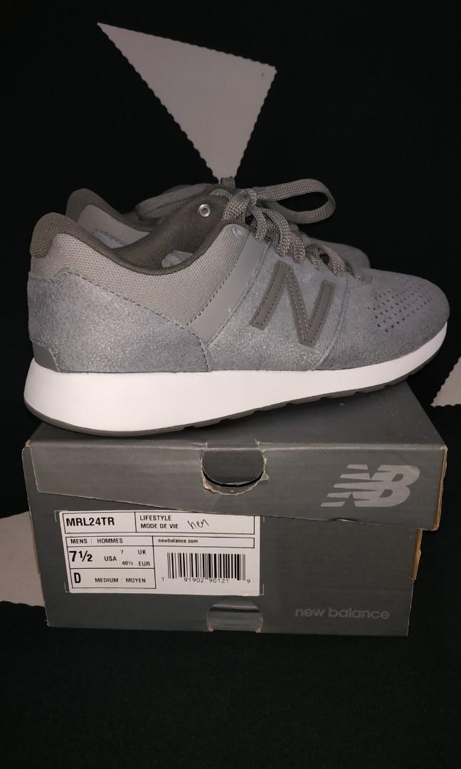 Sepatu New Balance MRL 24 TR, Fesyen