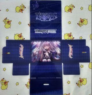 Selling (Prepared Diva) Yukina Minato deck case/box