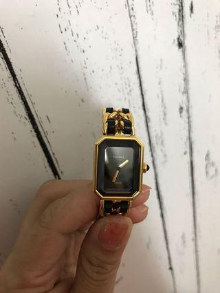 Jerry媽媽-chanel首映會手錶⌚️L號
