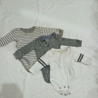 Bodysuit for babies 💛