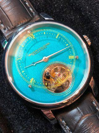 Vager Hauers Chinese tourbillon (Sea-Gull ST8000) watch