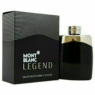 Mont Blanc Legend 100ml Perfume For Men