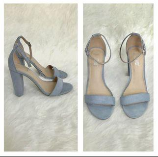 Brash shoes light blue size 39/40