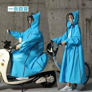 多功能雨衣