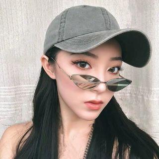 Basic Grey Cap
