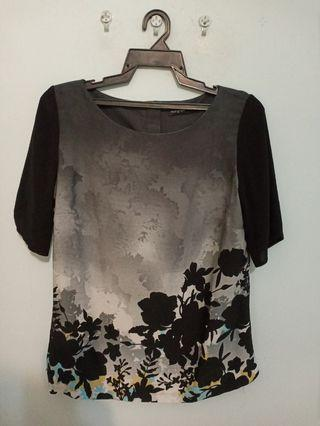 Mark & Spencer Top
