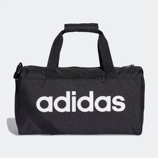 Adidas linear core duffel Tas Slingbag Gym