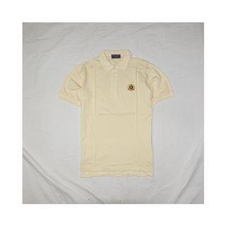 Burberry Crest Polo Shirt