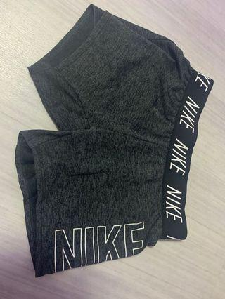 Nike female shorts