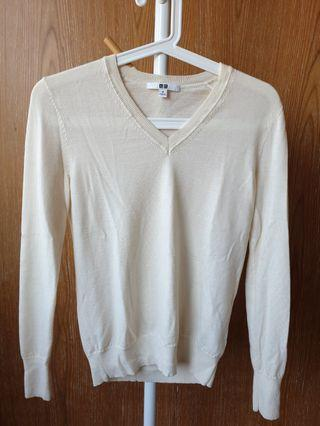 Uniqlo Wool Sweater