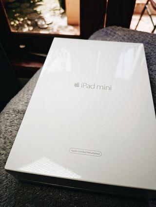 BNIB Apple iPad Mini 4 64gb Gold Wifi Cellular