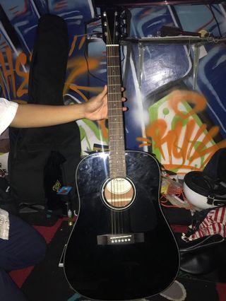 GUITAR TENDER MASIH BAGUS nett!!