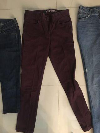 #LalamoveCarousell #HBDCarousell celana GAP