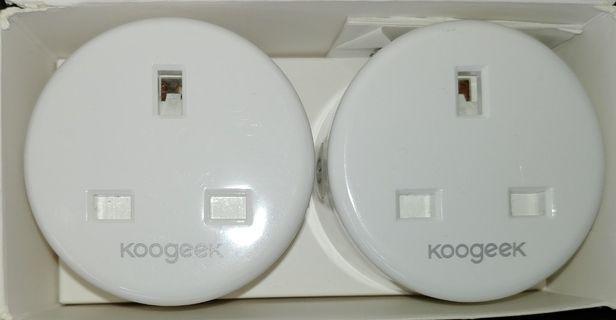 Koogeek Smart Plug KLUP1