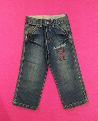 jeans anak bagus...tapi murah