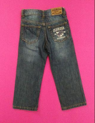 Oshkosh jeans anak...murah