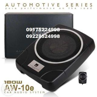 Subwoofer amplifier - View all Subwoofer amplifier ads in