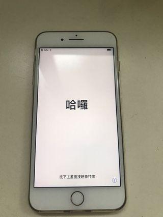 售iphone8 plus 64G