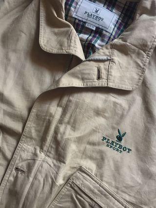 Playboy Flight Jacket