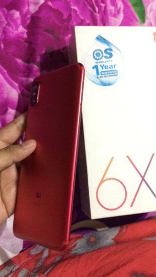 Xiaomi A2/6X