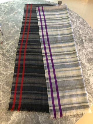 Ahujasons圍巾🧣