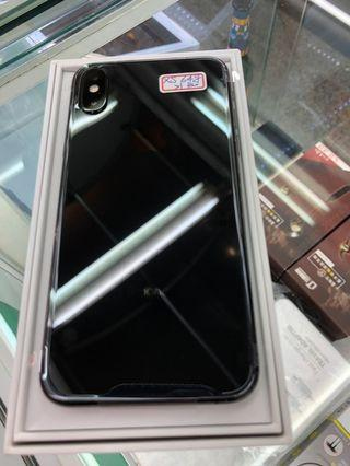 Apple iPhone XS 黑色64g