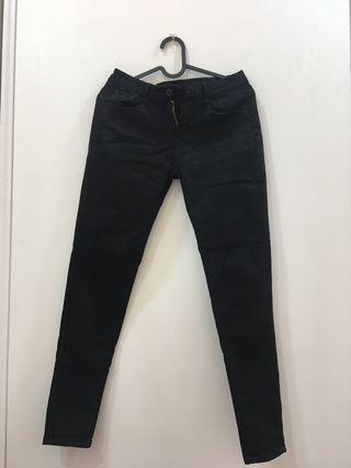 面試可穿 上班可穿 正式黑裙黑褲 全新❗