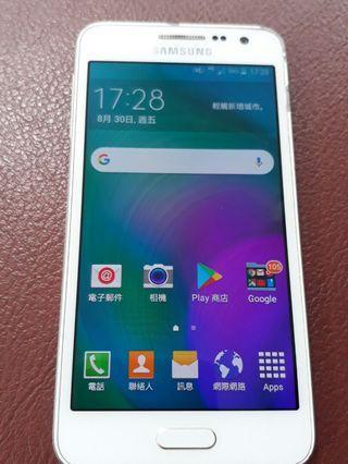 Samsung A3   4G手機