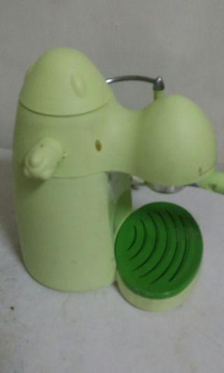 義式高壓蒸氣咖啡機