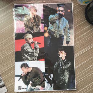 Kpop Poster!